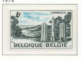 NB - [151286]SUP//**/Mnh-[1735] Belgique 1974, Tourisme, Gemmenich, SNC - Ferien & Tourismus