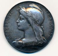 1896 // CRETEIL // DESAÏDE // ARGENT - France