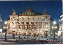 Paris: RENAULT FLORIDE COUPÉ '62, RENAULT 4, CITROËN 2CV - Place De L'Opéra - Turismo