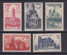 D118/ N° 772/776 NEUF ** COTE 12€ - Collections
