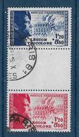 Légion Tricolore - Bande 566a Oblitérée - Cote : 27 € - France