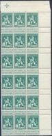 Veldeel Nr. 110 Postgaaf ** MNH Zeer Mooi - 1912 Pellens