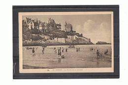 35 - DINARD - Pointe De La Vicomté  - 624 - Dinard