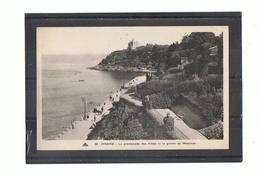 35 - DINARD - Promenade Des Alliés Et Pointe Du Moulinet  - 627 - Dinard