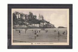 35 - DINARD - Pointe De La Malouine  - 629 - Dinard