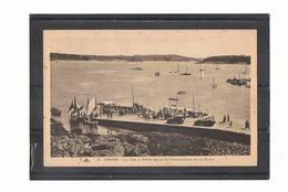 35 - DINARD - La Cale à Marée Basse  - 631 - Dinard