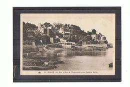 35 - DINARD - Bric à Brac Et Embarcadère  - 632 - Dinard
