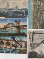 N 5  Lot 100 CPA  Différentes D Allemagne - Postcards