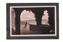 35 - DINARD - Vue Prise De La Terrasse Du Musée De La Mer  - 633 - Dinard