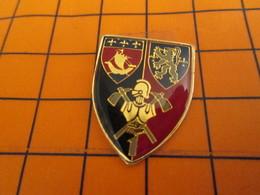 320 Pin's Pins / Belle Qualité & Rare / THEME POMPIERS : BLASONS SAPEURS POMPIERS DE PARIS - Brandweerman