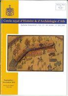 La Chute Du Zeppelin LZ 79 à Mainvault En Janvier 1916 (ATH) / S. Morancé - Oorlog 1914-18