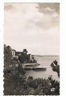 35 - DINARD - La Promenade Du Clair De Lune  - 634 - Dinard