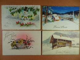 Lo De 64 Fantaisies Diverses - Postkaarten