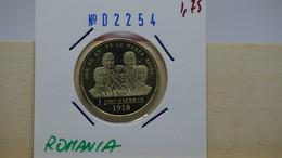 Romania 50 Bani 2018 - Rumania