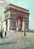CPSM Paris-Arc De Triomphe           L2957 - Arc De Triomphe