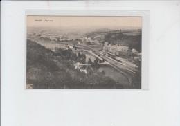 Houyet - Panorama - Vierge - Houyet