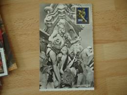 Yougoslavie Yougoslavia    Cm C M Carte Maximum - Maximumkaarten