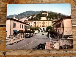 (FG.L58) SAN GIULIANO TERME - STABILIMENTO TERMALE D. BARDUZZI, Auto Cars Voitures (PISA) - Pisa