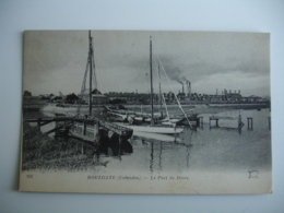 Houlgate Port De Dives - Houlgate