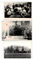 Begrafenis Rusland 1972   11 Foto's - Funérailles