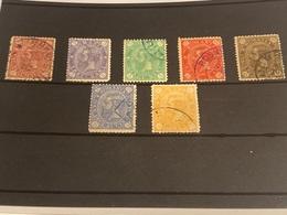 Rumanía Nº 76/82. Año 1990. - 1881-1918: Charles I