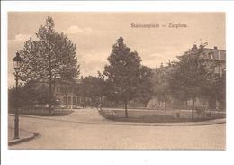 Zutphen. Stationsplein - Zutphen