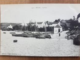 Moelan Sur Mer.belon.le Port.édition Laurent 3471 - Moëlan-sur-Mer