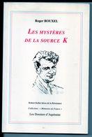 LES MYSTERES DE LA SOURCE K - Weltkrieg 1939-45