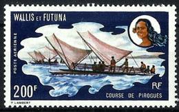 Wallis Y Futuna A-43 Nuevo. Cat.53€ - Aéreo