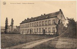 Hasselt  *  Environs De Hasselt  -  Chateau De Herckenrode - Hasselt