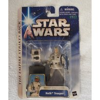 Star Wars The Empire Strikes Back Hoth Trooper ( Tomy/Hasbro ) - Figurines