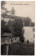 Nogent Les Montbard (Louys Et Bauer, Dijon, LB) - Other Municipalities