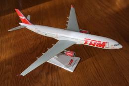 TAM - Avions