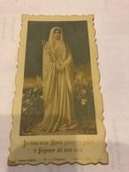 Je Vous Salue Marie Pleine De Grâce Le Seigneur Est Avec Vous - Images Religieuses