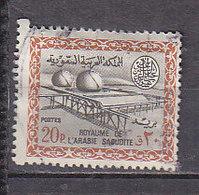 J1392 - ARABIE SAOUDITE SAUDI ARABIA Yv N°281H - Arabie Saoudite