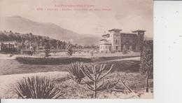 66 PRADES  -  Chateau MARTY-CROS  -  Au Fond, CODALET  - - Prades