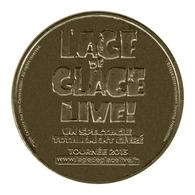 Monnaie De Paris , 2013 , Paris , L'Age De Glace Live ! Tournée 2013 - Monnaie De Paris