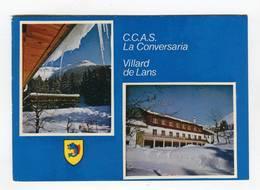 C.P °_ 38-Villard.de.Lans-INstitution CCAS-La Conversaria-1981 - Villard-de-Lans