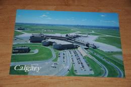 2431-              CANADA - CALGARY AIRPORT - Calgary