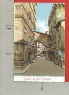 CARTOLINA NV ITALIA - FIRENZE - La Chiesa Di Orsanmichele - Ed. Gobbato - 9 X 14 - Firenze (Florence)
