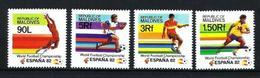 Maldivas Nº 903/6 Nuevo - Maldivas (1965-...)