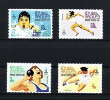 Maldivas Nº 810/3 Nuevo - Maldivas (1965-...)
