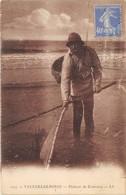 Pêche VEULES-LES-ROSES - Fischerei