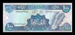 Libano Lebanon 1000 Livres 1990 Pick 69b SC UNC - Libanon