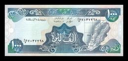 Libano Lebanon 1000 Livres 1991 Pick 69b SC UNC - Liban