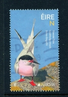 IRELAND  -  2019 Europa Birds 'N' Used As Scan - Used Stamps