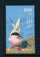 IRELAND  -  2019 Europa Birds 'N' Used As Scan - 1949-... République D'Irlande