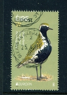 IRELAND  -  2019 Europa Birds 'W' Used As Scan - Used Stamps