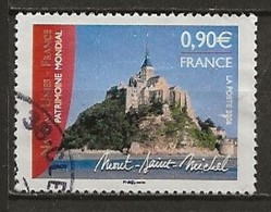 FRANCE:, Obl., N° YT 3924, TB - France