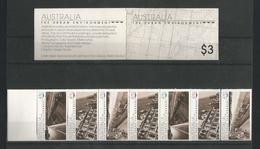 Australia 1989 Urban Environment Booklet  Y.T. C 1126A ** - Markenheftchen